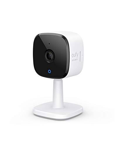 eufy Security Indoor Cam 2K Plug-In...