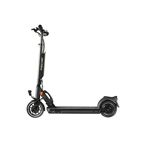 Fischer E-Scooter Elektroroller ioco 1.0 mit...