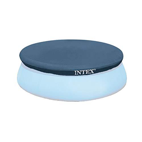 Intex Easy Set Pool Cover - Poolabdeckplane - Ø...