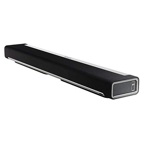 Sonos Playbar WLAN Soundbar, schwarz – TV...