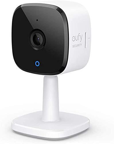 eufy Security Indoor Cam 2K Überwachungskamera...