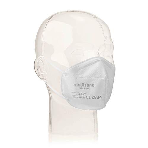 Medisana RM 100 FFP2/KN 95 Atemschutzmaske...