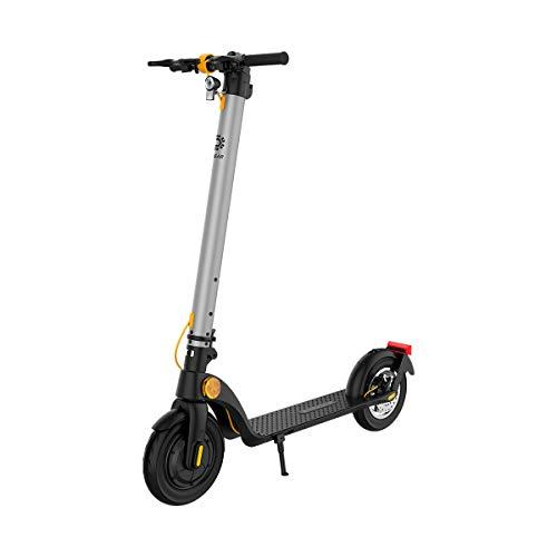 TREKSTOR e.Gear EG40 E-Scooter mit...
