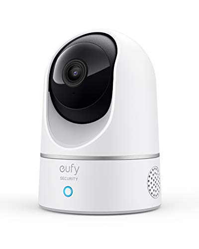 eufy Security Indoor Cam 2K Überwachungskamera...