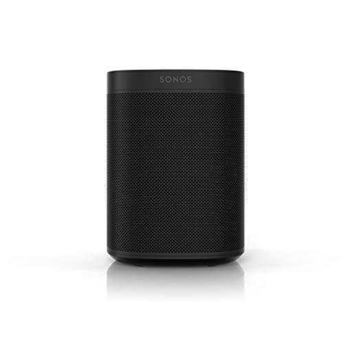Sonos One SL All-In-One Smart Speaker (Kraftvoller...