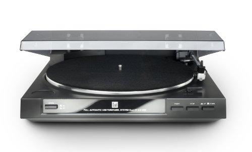 Dual DT 210 USB Schallplattenspieler...