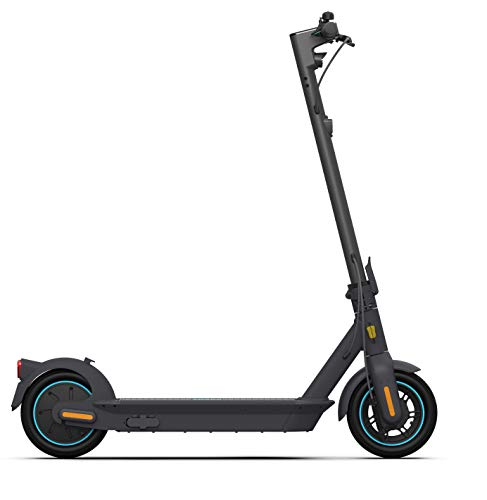 Segway-Ninebot MAX G30D e-Scooter mit Straßenzulassung