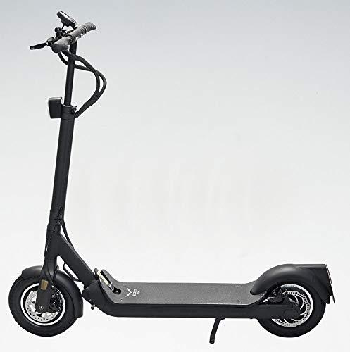 Egret-Ten V4 e Scooter   StVZO   schwarz