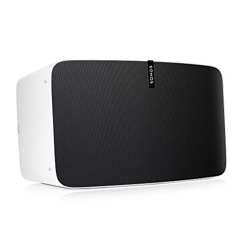 Sonos Play:5 WLAN Speaker (Kraftvoller WLAN...