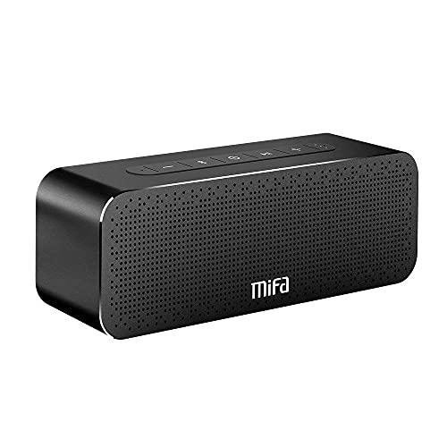 Bluetooth Lautsprecher 30W, MIFA A20 Soundbars...