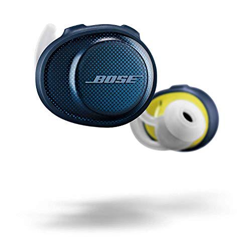Bose SoundSport Free, vollkommen kabellose Sport -...