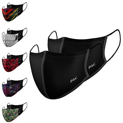 P.A.C. Lightweight 2er-Pack Premium...