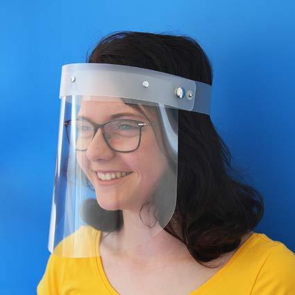 Gesichtsschutzmaske Face Shield...