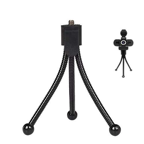 LarmTek Webcam-Ständer, Mini-Kamerastativ,...