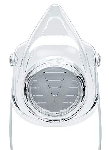 VORWERK Die Maske - transparenter Mundschutz