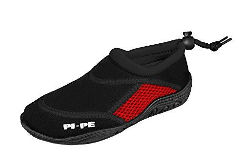 PI-PE Active Badeschuhe Aqua Shoes Damen Herren...