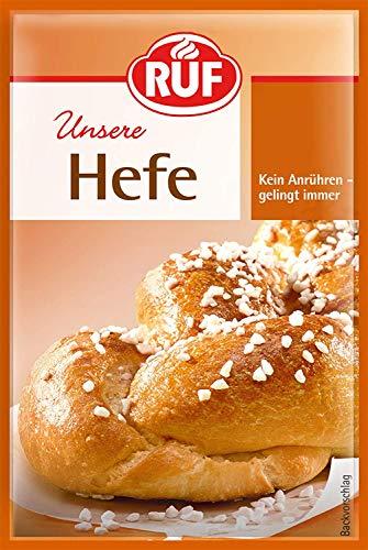 RUF Hefe 7g 12er Pack (12x7g)