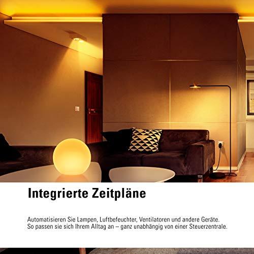 Eve Energy - Smarte Steckdose (Deutsche...