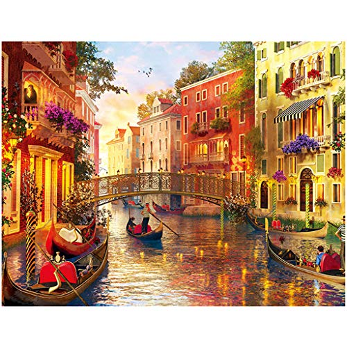 LeeMon Puzzle 1000 Teile Weltall Puzzle 1000 Piece...