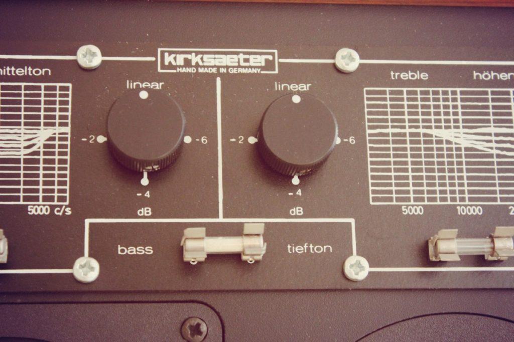 Kirksaeter Monitor 100