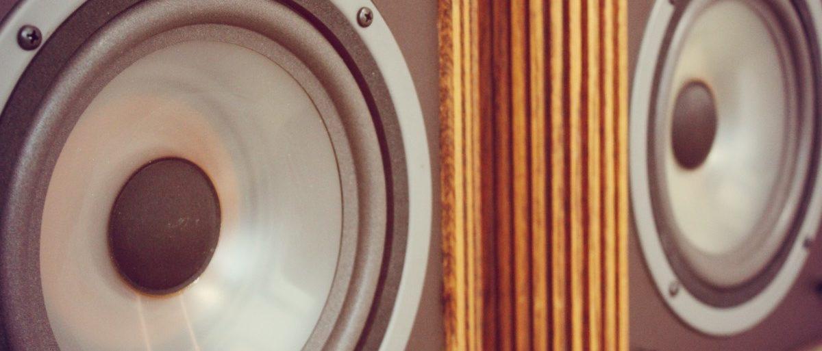 Vintage Hi-Fi Lautsprecher
