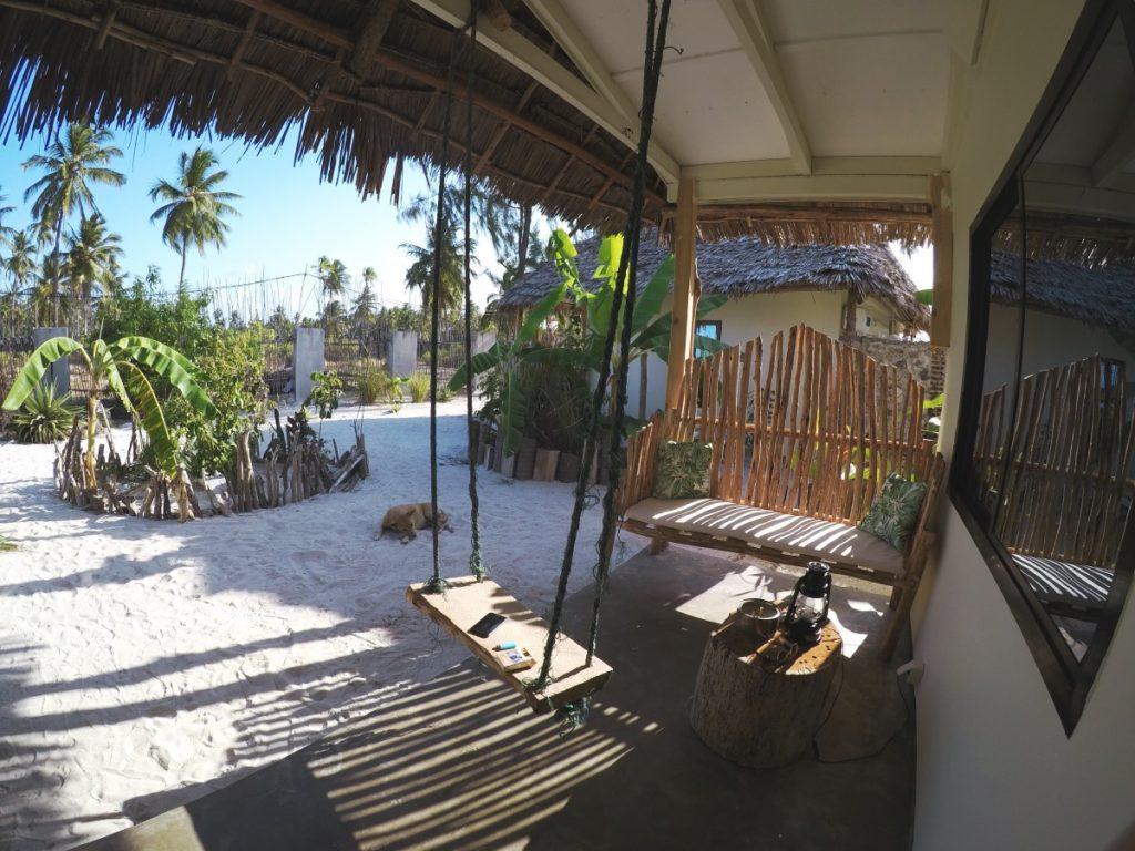 Hotel B4 Beachclub Sansibar