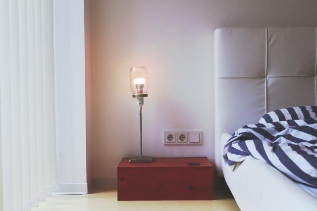 Philips Hue Schlafzimmer