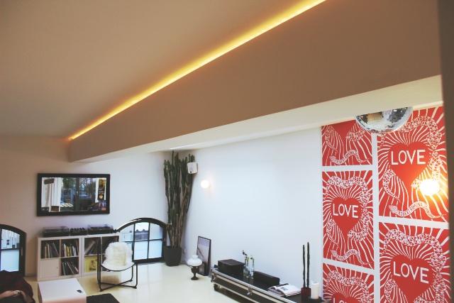 10 Ideen für Philips hue Lampen