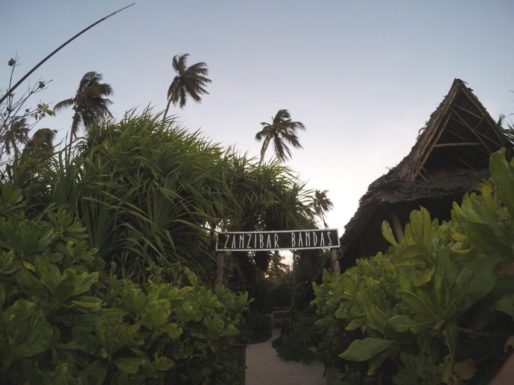 Zanzibar Bandas Hotels