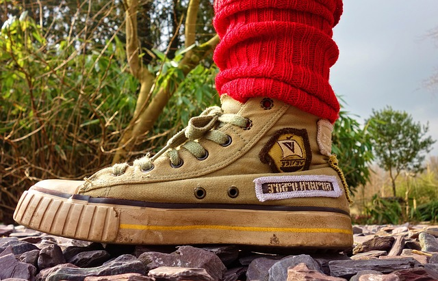 Verschenke Sneaker