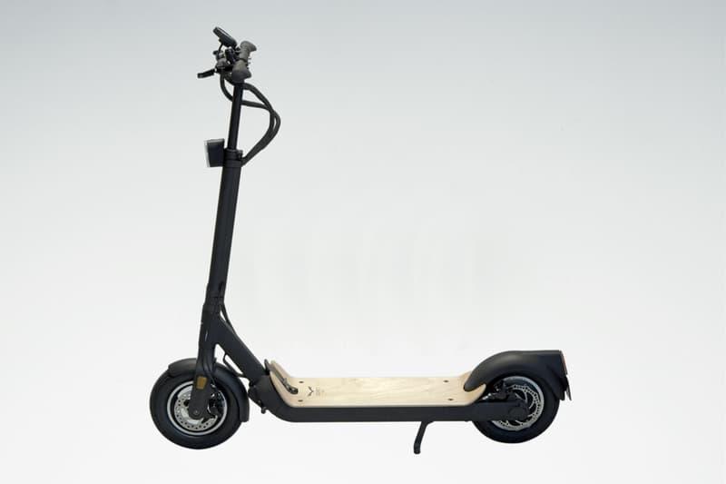 EGRET TEN V4 eScooter mit Straßenzulassung