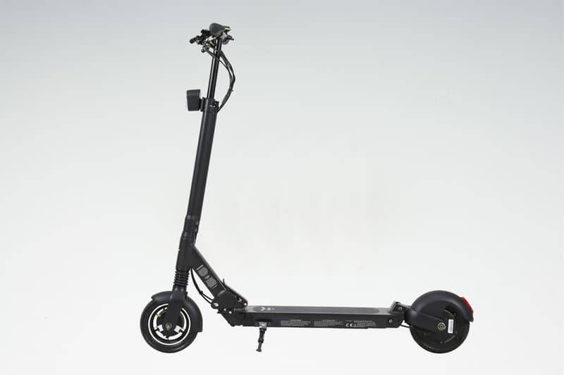 EGRET EIGHT V3 E-Scooter mit Zulassung
