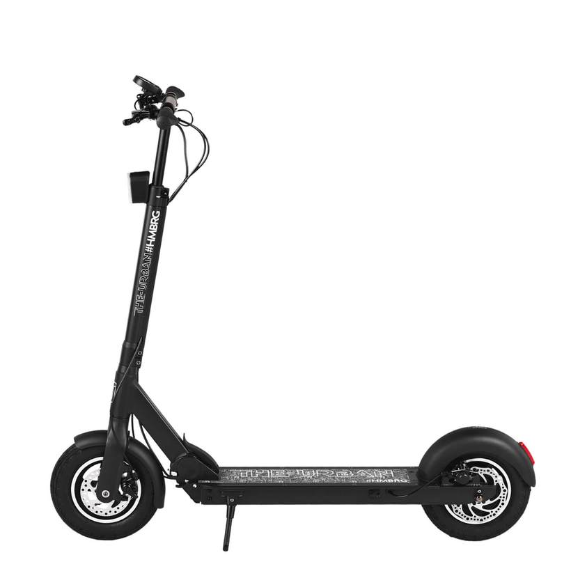 The Urban E-Scooter mit Zulassung