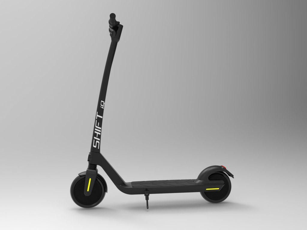 Shift IQ E-Scooter mit Zulassung
