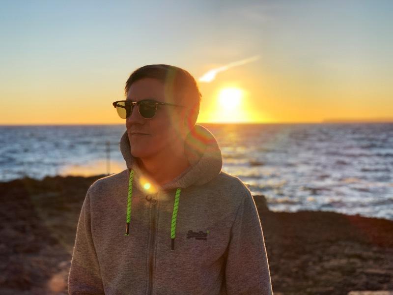 Sonne hilft mir bei Neurodermitis