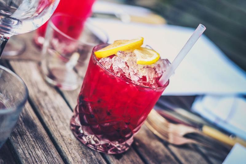 Alkohol schadet bei Neurodermitis