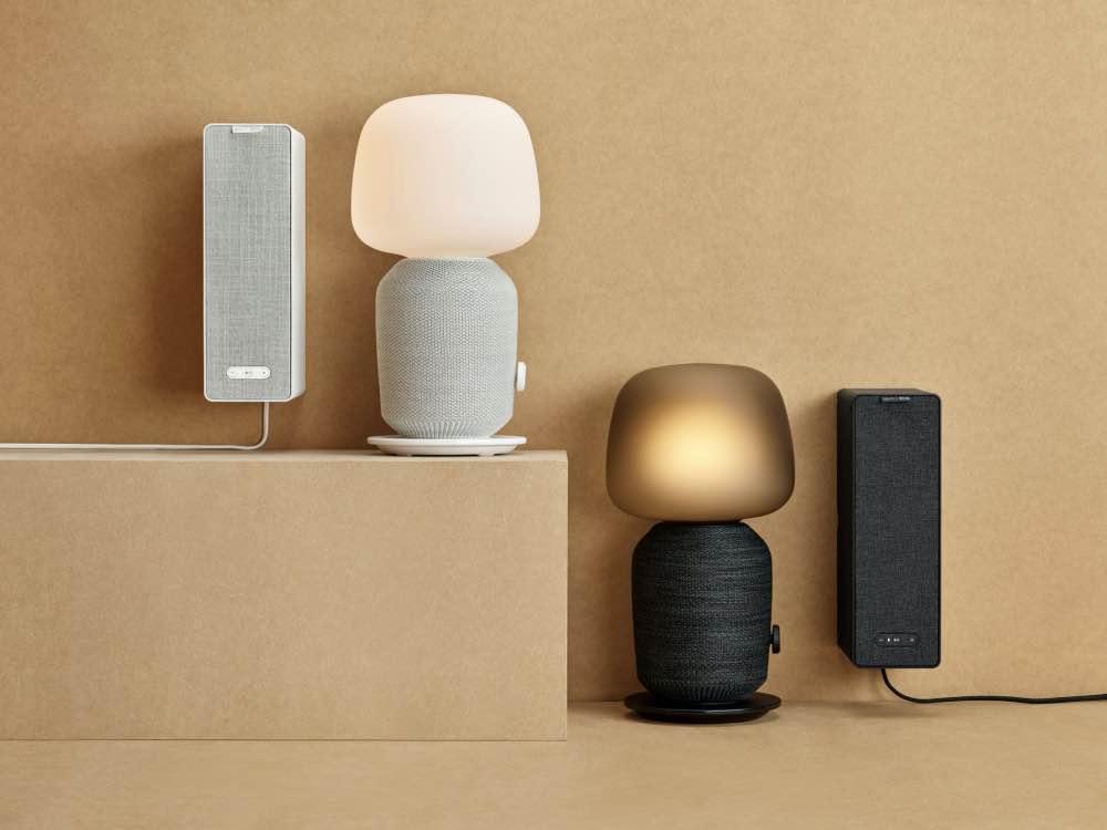 Symfonisk Lautsprecher von IKEA und Sonos
