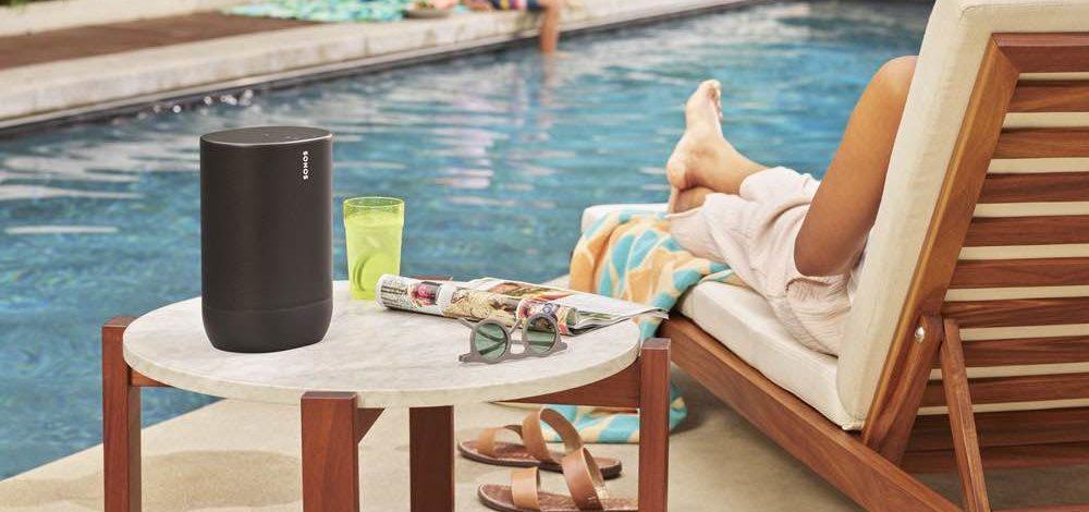 Die besten Sonos-Lautsprecher im Test