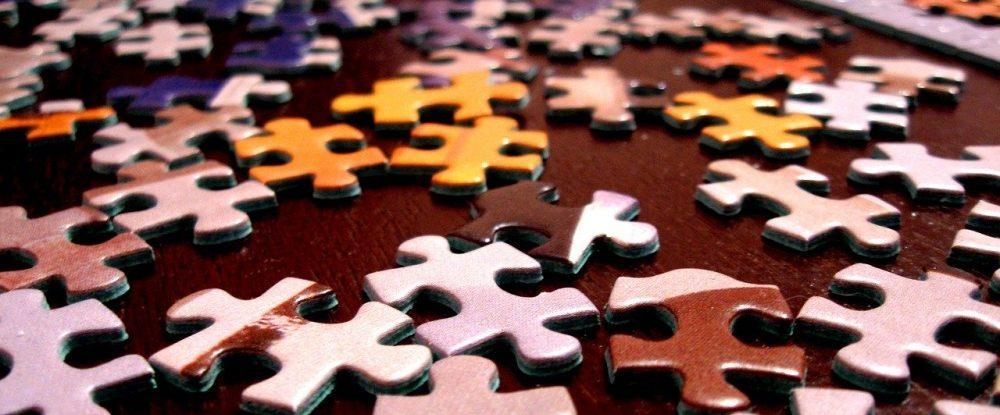 Die besten Puzzles für Erwachsene