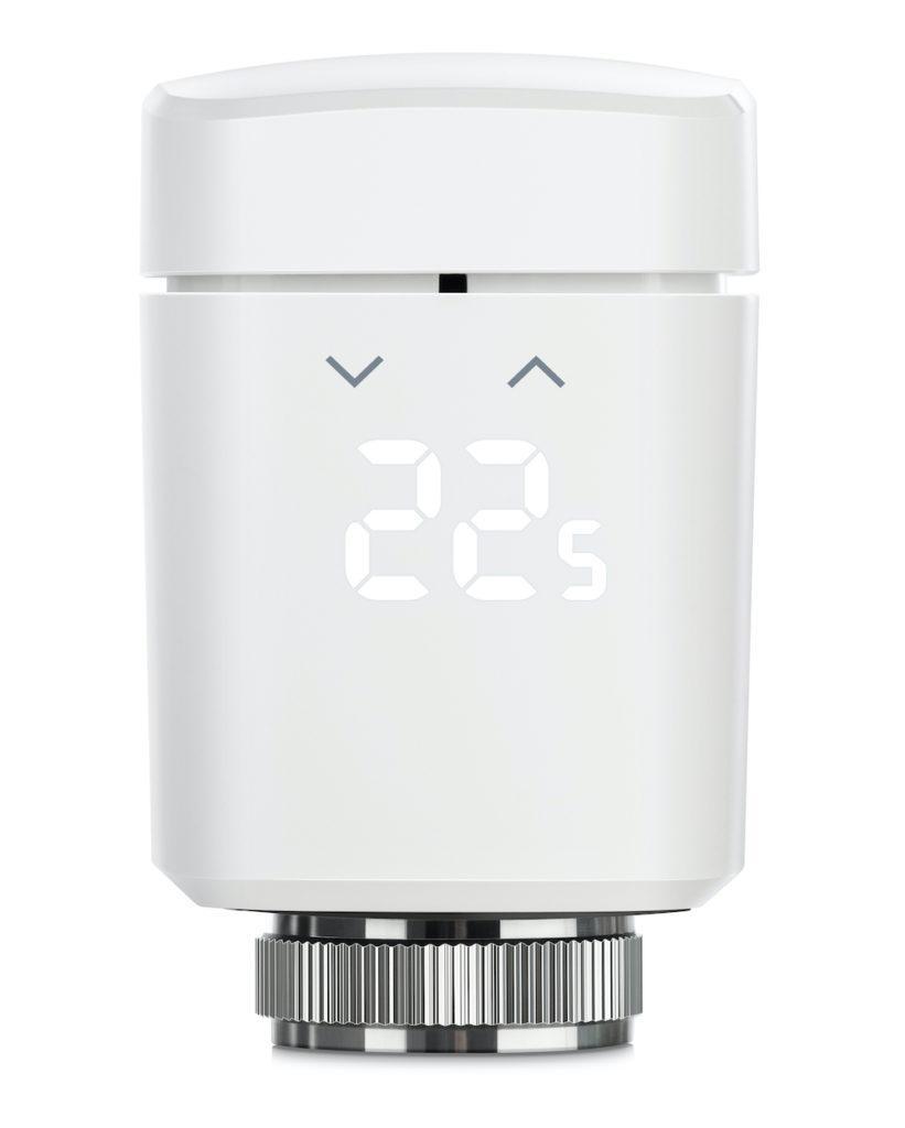 Eve Thermostat mit Homekit für Heizkörper