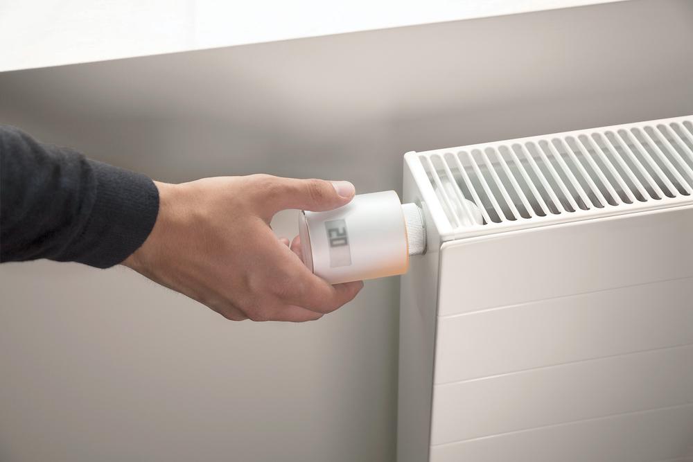 Die besten Thermostate mit Homekit für Heizkörper